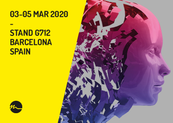 Advanced Factories 2020 - Barcelona