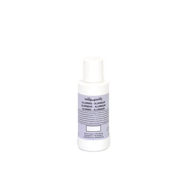 Aluminium Marking Electrolyte 100 ml