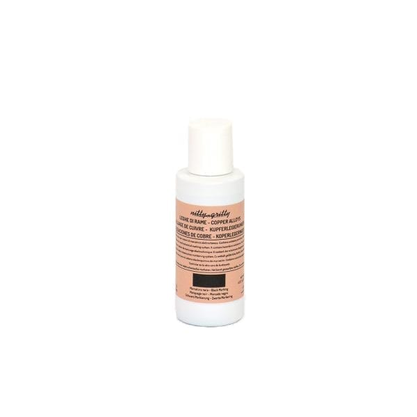 Copper & Brass Electrolyte 100 ml