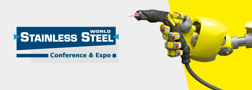 Stainless Steel World 2019 - Maastricht