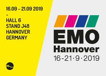 Emo 2019 Hannover - Nitty-Gritty